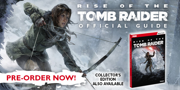 rise of the tomb raider guide pdf download