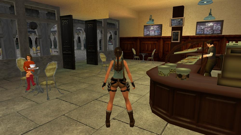 Tomb Raider Anniversary Ii Definitive Demo By Bojrkraider Srdanielponces Levels Aspidetr Com